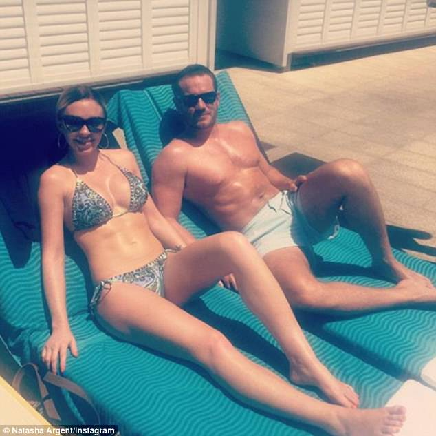 Worrying Natasha Hamilton Has Sparked Rumours Among Fans That She Has Split From Fiance Charles