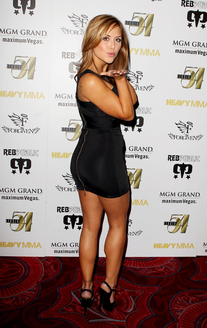 Yes Brittney Palmer Will Be Posing Nude In March Issue Of Playboy