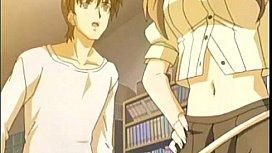 Young Anime Blowjob Hentai Blowjob Cartoon 1