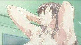 Young Hentai Girlfriend Anime Creampie Cartoon 8