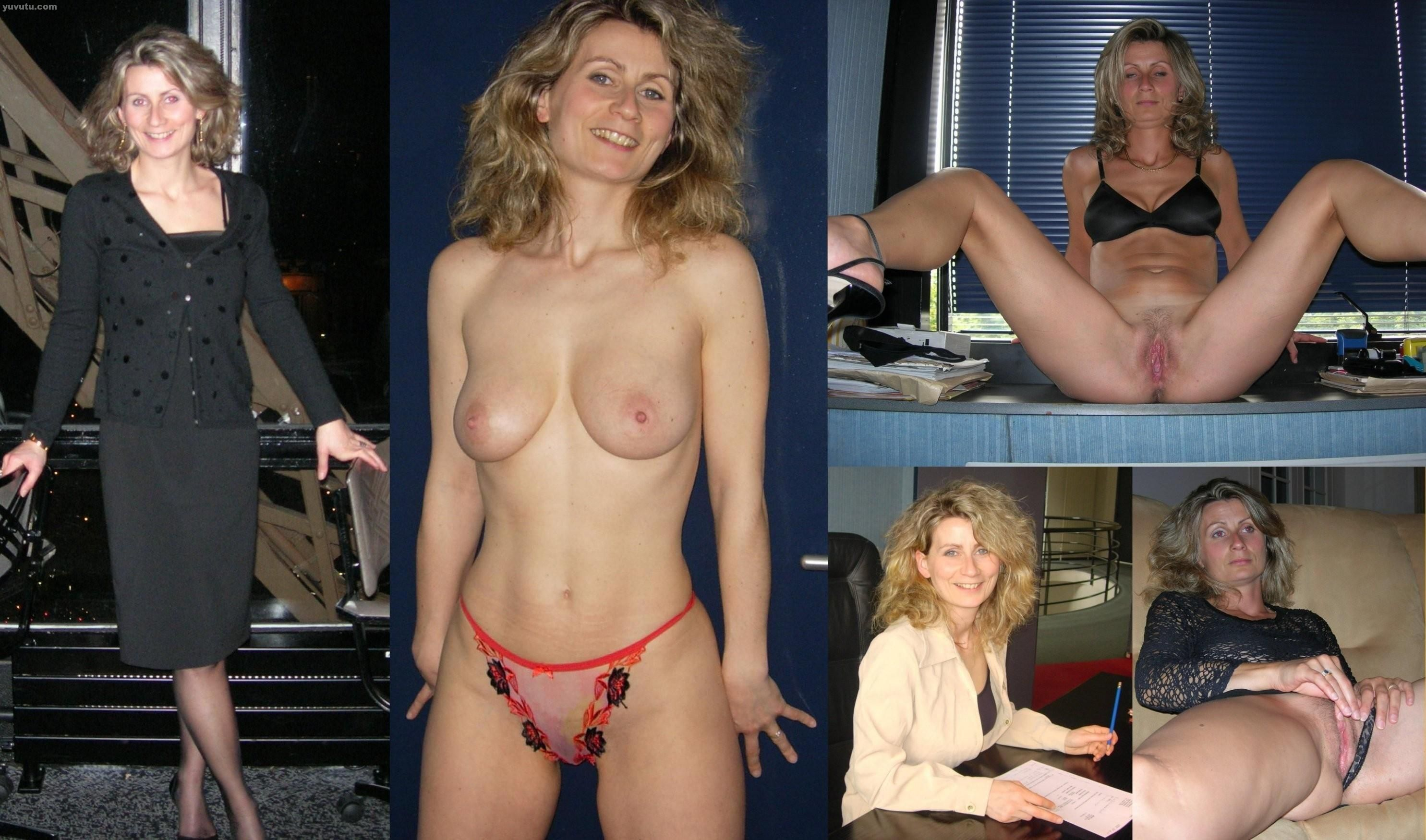 Your Girlfriend Before After Dressed Undressed Fingering 2