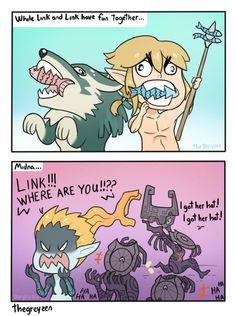 Zelda Breath Of The Wild Urbosa Zelda Pinterest Zelda Breath