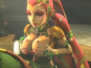 Zelda Legend Of Zelda Legend Of Zelda